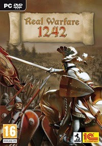 Russia during the XIII century was a huge state Real Warfare 1242-SKIDROW