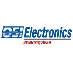 Logo PT OSI Electronics Batam