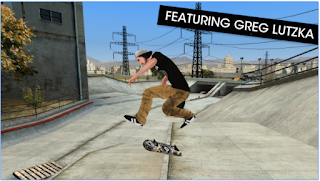 Download Skateboard Party 3 Greg Lutzka V1.0.5 MOD APK + DATA ( Unlimited )