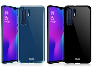Huawei P30 dan P30 Pro