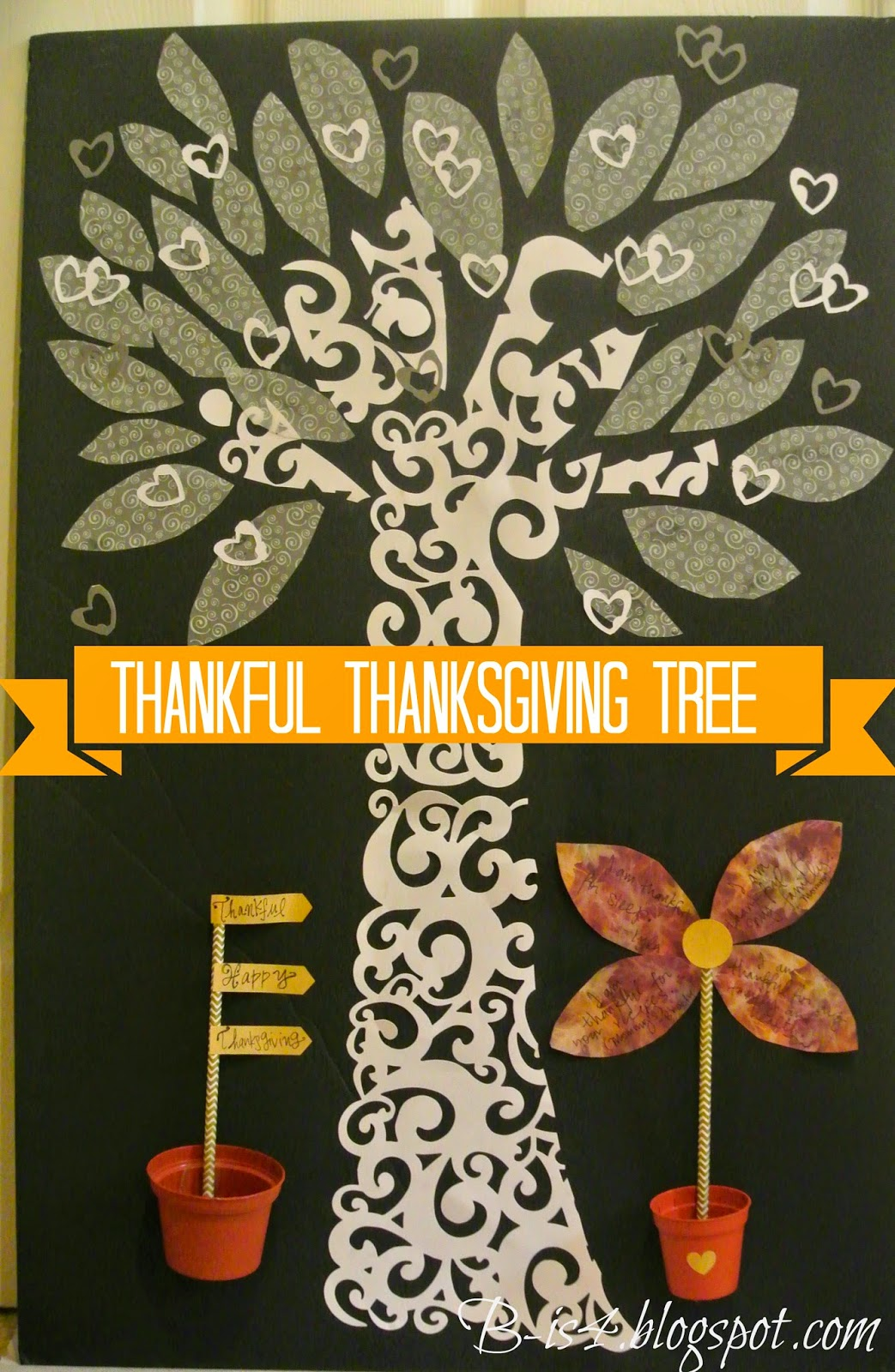 Thanksgiving, Crafts, Arts