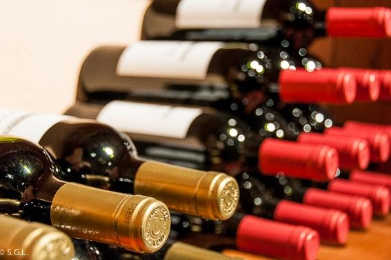 5 consejos para comprar vino tinto