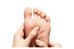 Kenali 10 Titik Refleksi Dasar Untuk Pengobatan Segala Penyakit