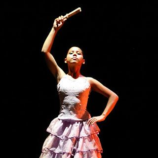 Festival de Dança de Santa Maria - Leque Acima