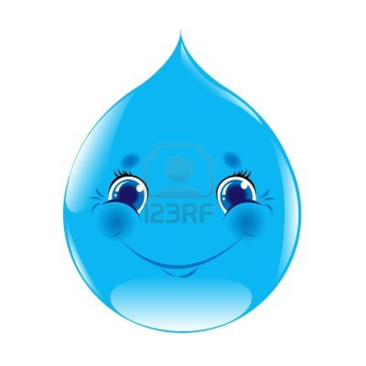 whispering stream autobiography of a water droplet