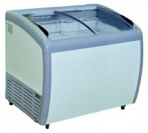 Daftar Harga Kulkas Freezer Mini Kaca Untuk Ice Ceream
