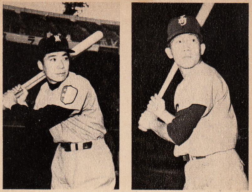 Japanese Baseball Cards Card Of The Week December 2
