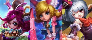 Tips dan Trik Menggunakan Nana di Mobile Legends