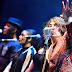 Paul Stanley está gravando álbum com o Soul Station, sua banda de R&B
