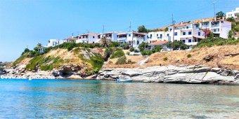 I migliori hotel e appartamenti di Andros