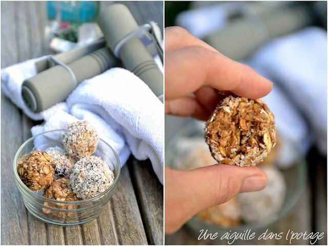 energy balls avoine-seigle,blé fruits secs /muesli terres et céréales