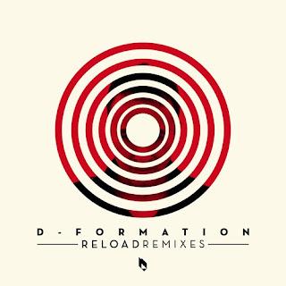 D-Formation - Reload (DJ Tarkan Remix)