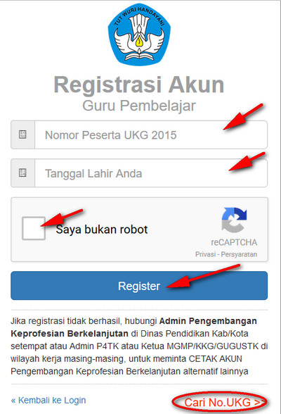 http //sim.guru pembelajar.id
