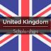 International Scholarships at University of Derby, 2018/19