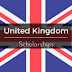 Regional Scholarships for Undergraduate and Masters, UK 2018-2019