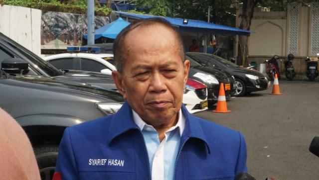 Demokrat: SBY akan All Out Menangkan Prabowo di Pilpres 2019