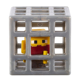 Minecraft Series 10 Blaze Mini Figure