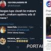 Prabowo Ziarah ke Makam Ayahnya, Fahri Tanya Makam Ayahmu Ada Dimana? Ehh Kubu 01 Ngamuk