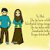 Bacaan Doa Supaya Enteng Atau Mudah Mendapatkan Jodoh