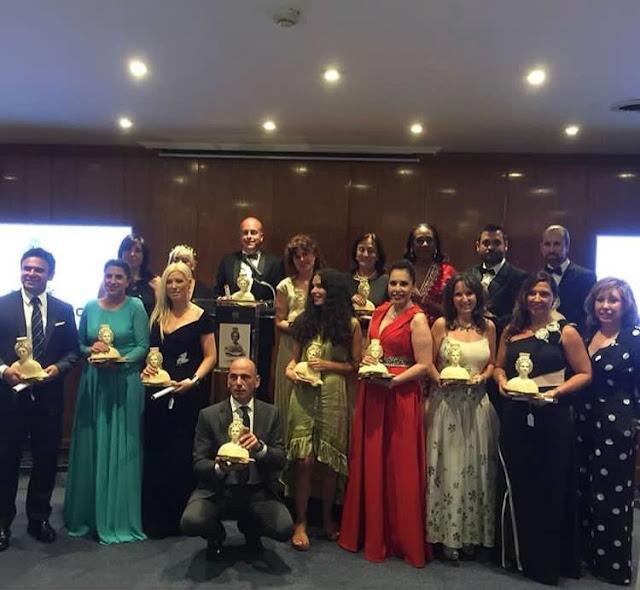 Premios Nacionales a la Excelencia Empresarial, PRENAMO 2018