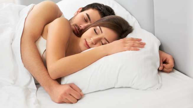 harian vip: Cara Agar Cepat Tidur Nyenyak dan Bangun Pagi dengan Segar