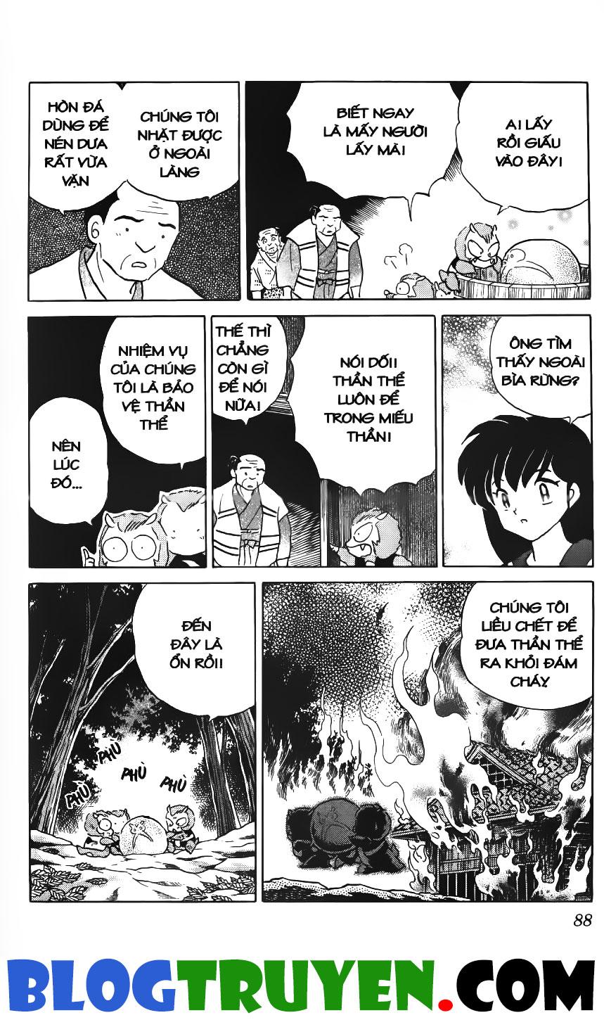 Inuyasha vol 24.5 trang 13