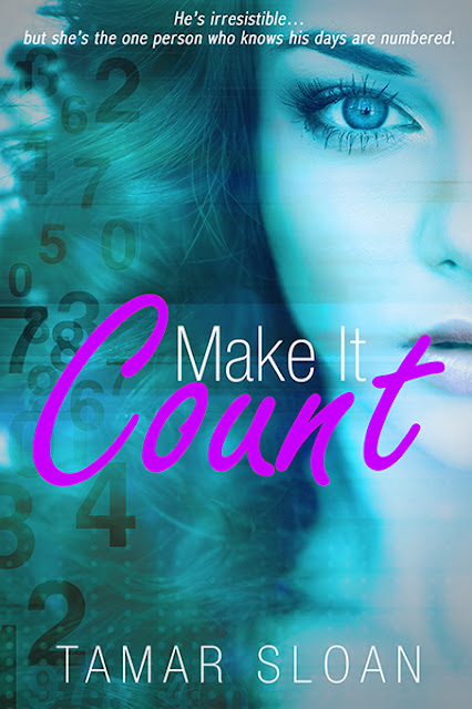 make-it-count, tamar-sloan, book