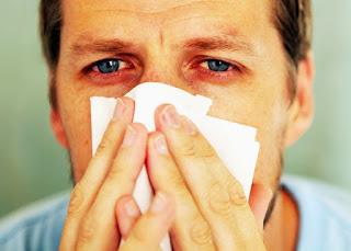 Photo of علاج التهاب الجيوب الأنفية