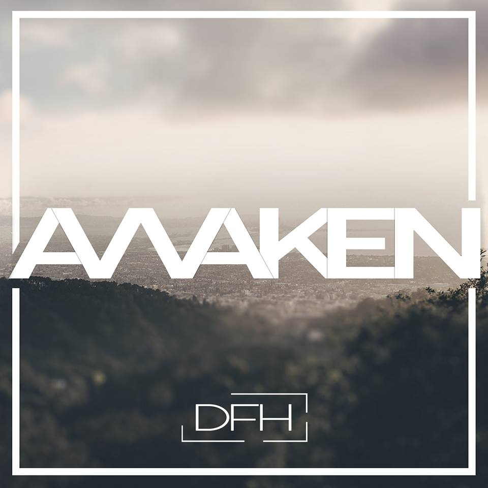 Drawing from Heaven - Awaken (2016) English Christian Album