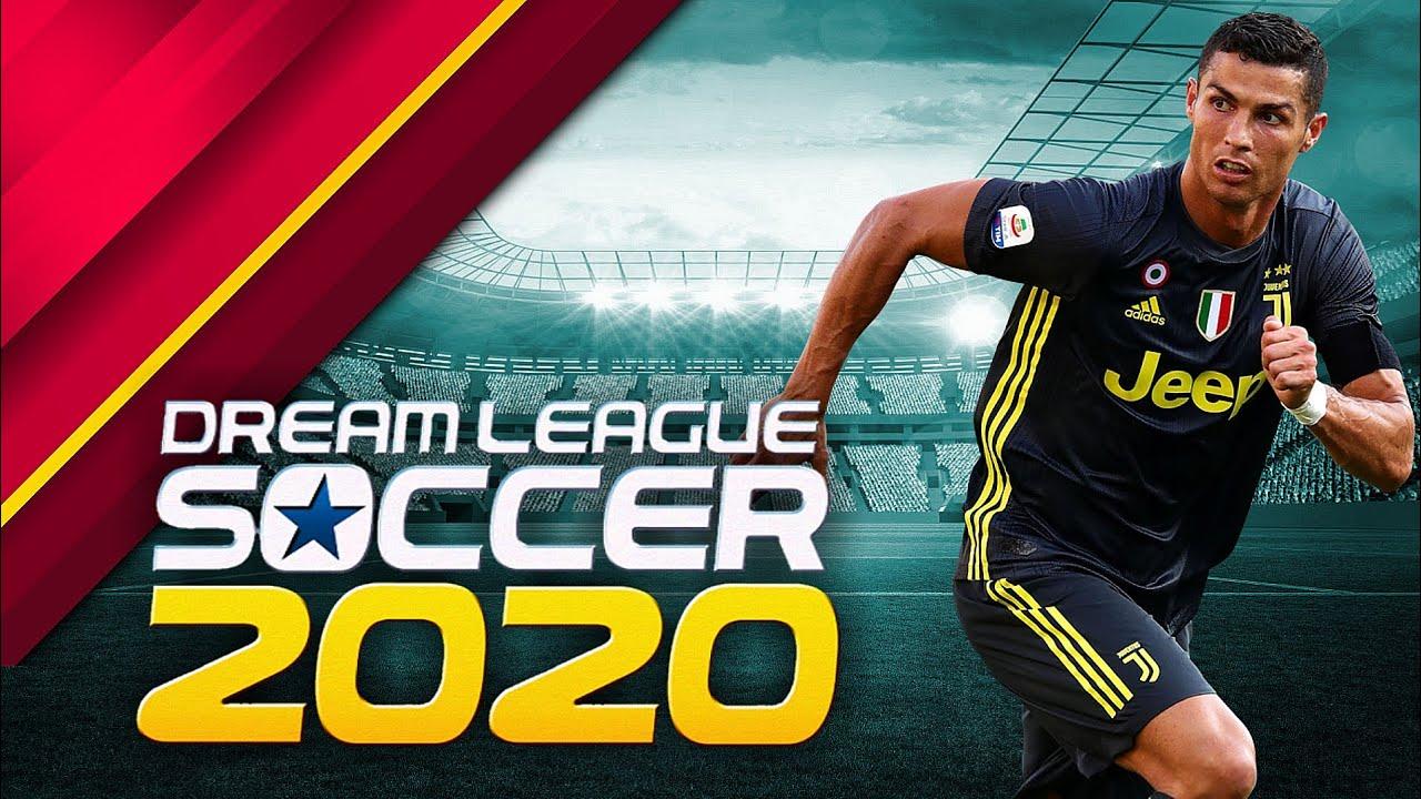Dream League Soccer 2019 Mod Apk Obb Data Download