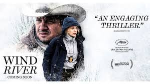Film Wind River (2017)