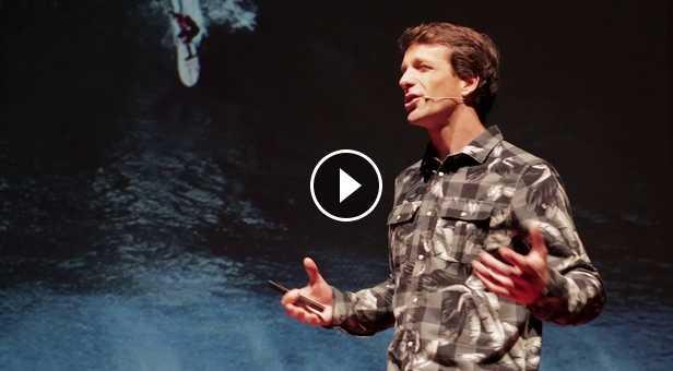 Tengo miedo Axi Muniain TEDxTorrelodones