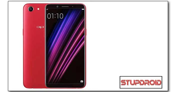 How to Install Official Stock ROM Flash File Oppo A1T MT6763