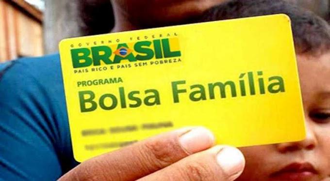 BRASIL: Governo pagará 13º para o Bolsa Família, confirma futuro ministro.