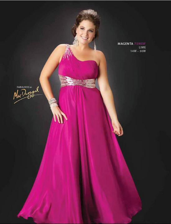 Plus Size Fat Prom Dresses Gown Wedding Bridal Ideas