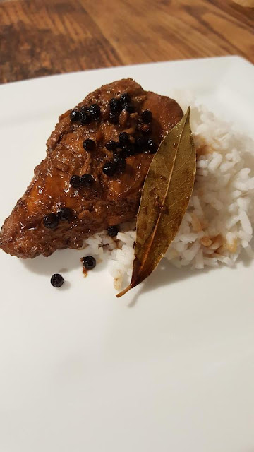 Adobo-Chicken