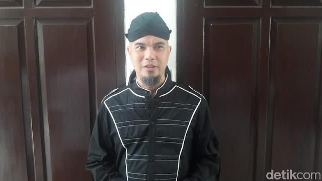 Dhani ke Hanura soal Rekaman #2019GantiPresiden: Rakyat Jadi Juri