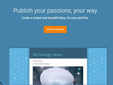 Geveducation:  Membuat Blog Baru di Blogger (Tutorial Lengkap dengan Gambar)