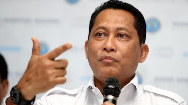 Geram, Buwas: Hebatnya Indonesia, Hukuman Mati tapi Orangnya Tak Mati-mati