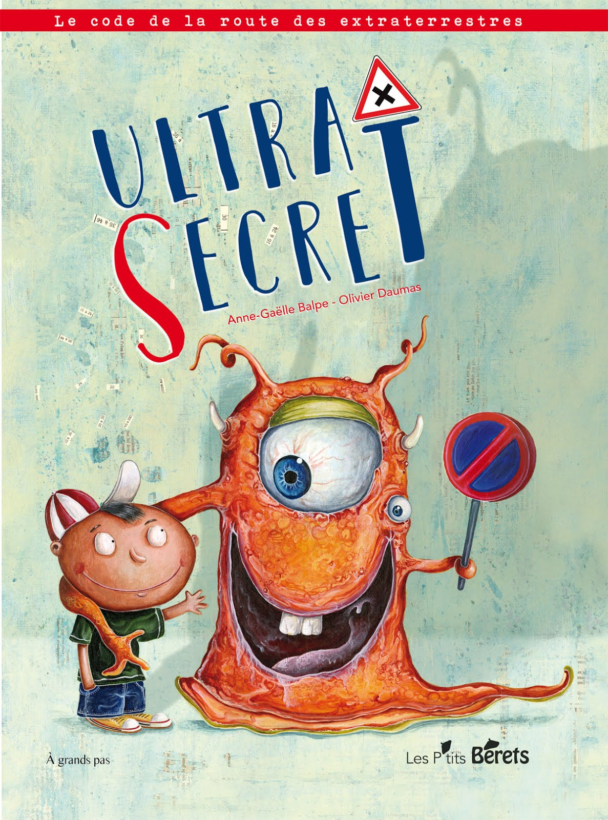 Ultra Secret
