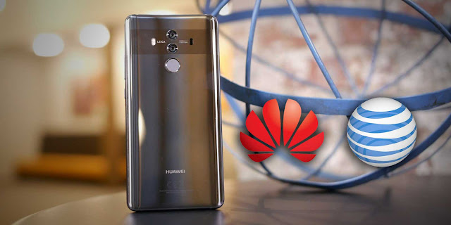 Intelligence officers warn against buying Huawei and ZTE phones in the US