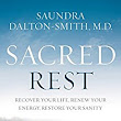 Sacred Rest - Book Review
