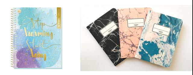 cuadernos pelham goods