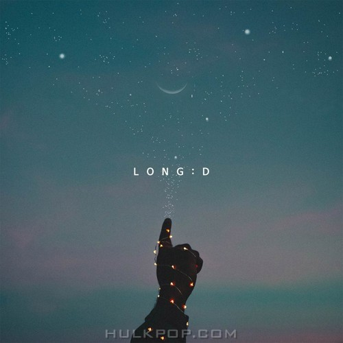 LONG:D – The girl from back then – EP (FLAC)