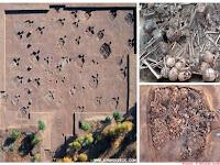 Temuan 97 Mayat Tertumpuk Di Rumah Kuno Masih Misterius
