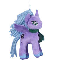 My Little Pony Princess Luna Plush by Kurt Adler