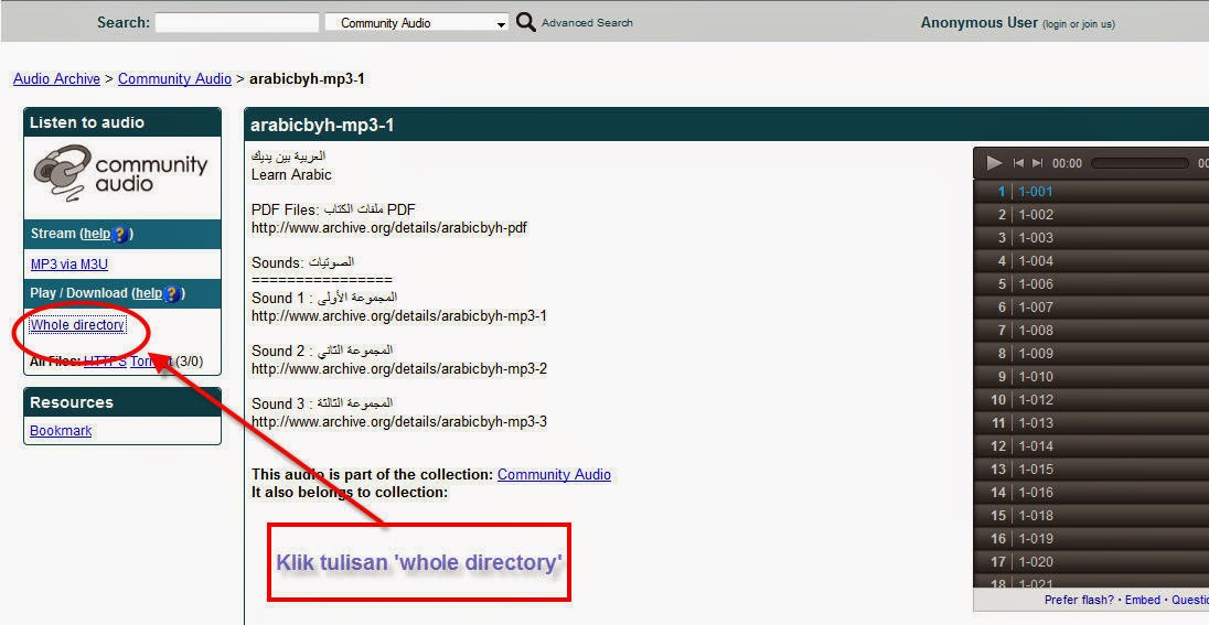 Blog Ulil Albab Download Al Arabiyyah Baina Yadaik 3 Jilid