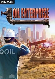 Oil Enterprise - PC (Download Completo em Torrent)