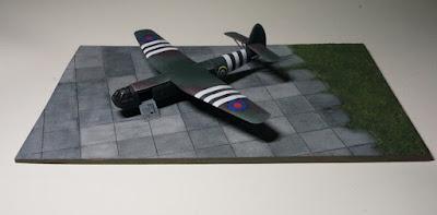 Horsa Glider picture 9