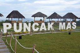Wisata Lampung Puncak Mas di Sukadanaham